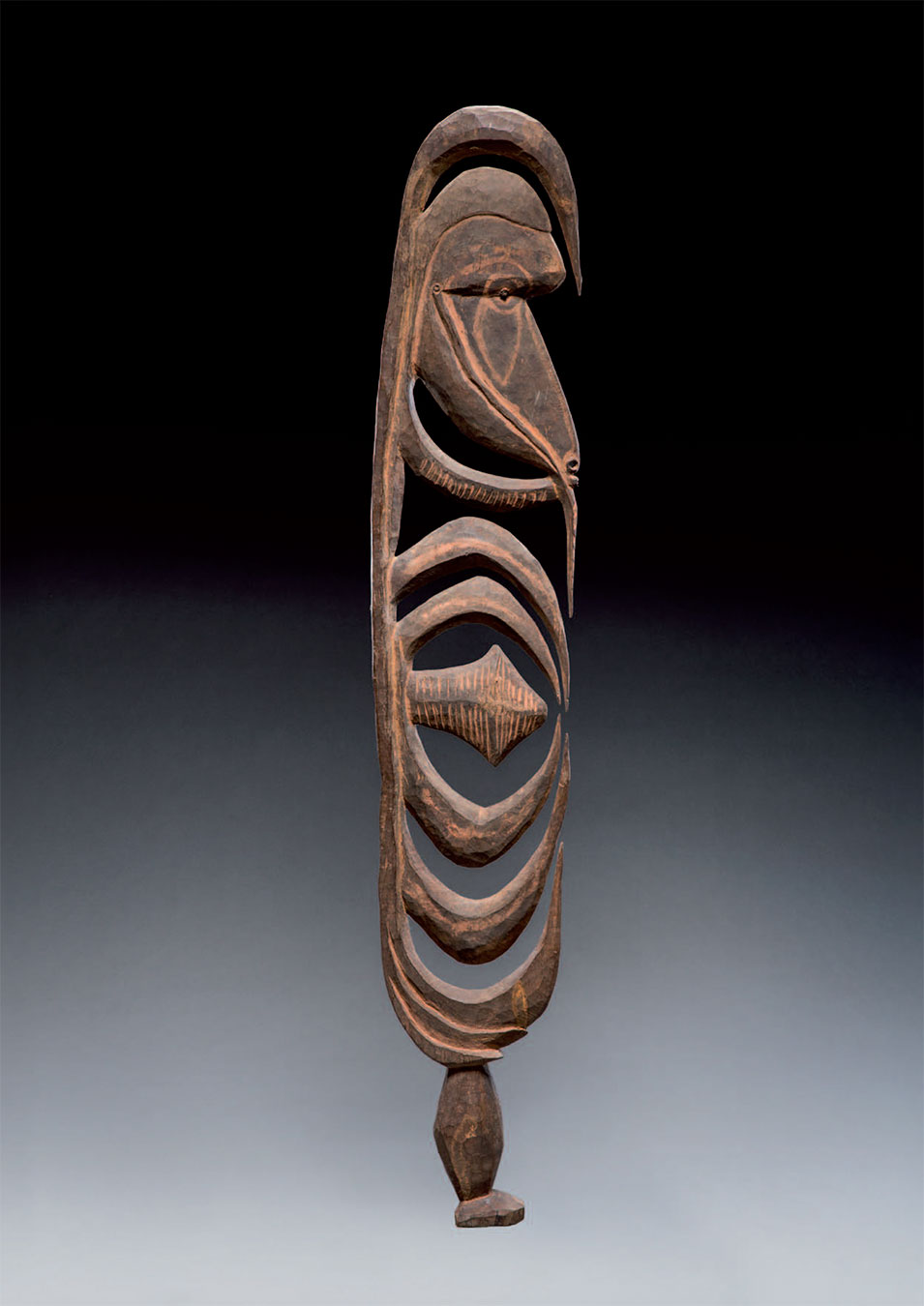 Oceanic Art San Francisco 2016 New Guinea & Polynesian Art
