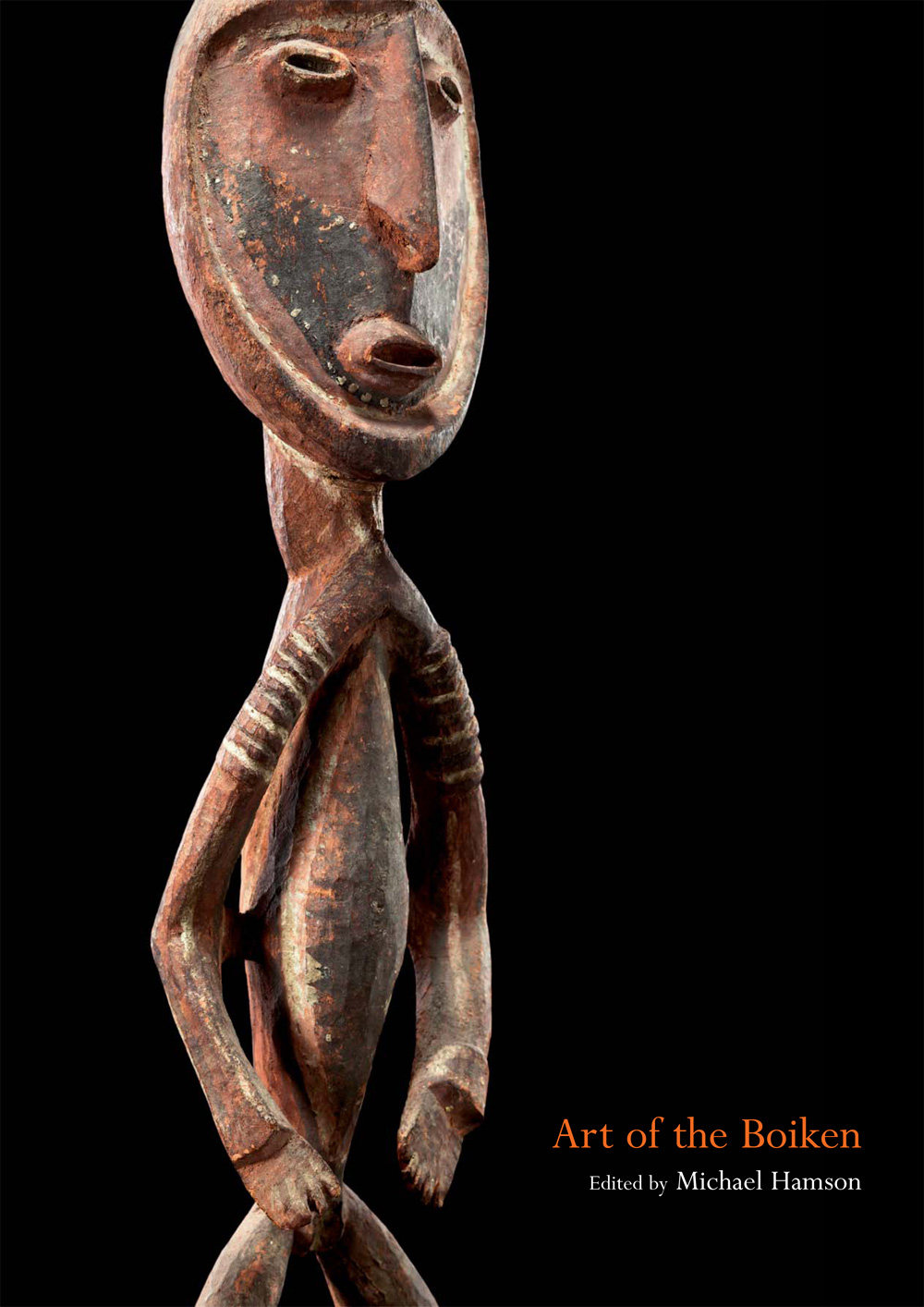 Art of the Boiken New Guinea Oceanic Art