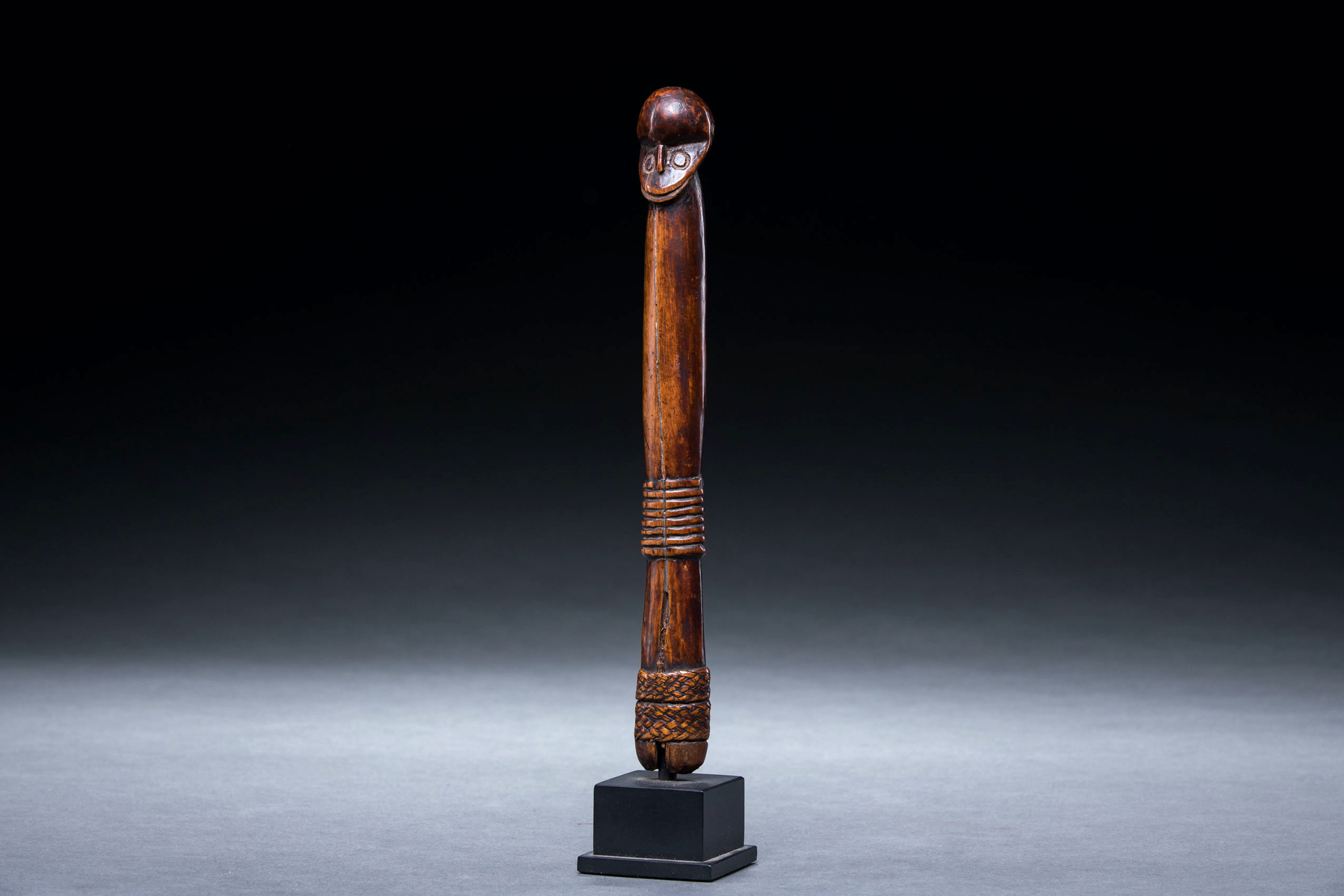New acquisitions of South Pacific Tribal Artifacts | chisel handle