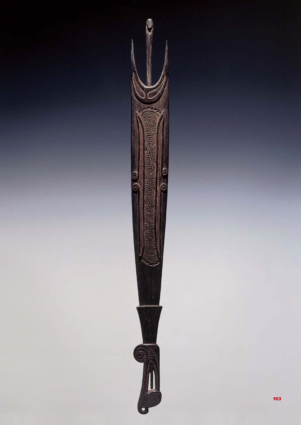 Art of Massim & Collingwood Bay New Guinea Tribal Art