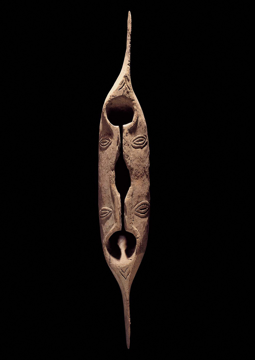 Art of the West Sepik New Guinea Tribal Art