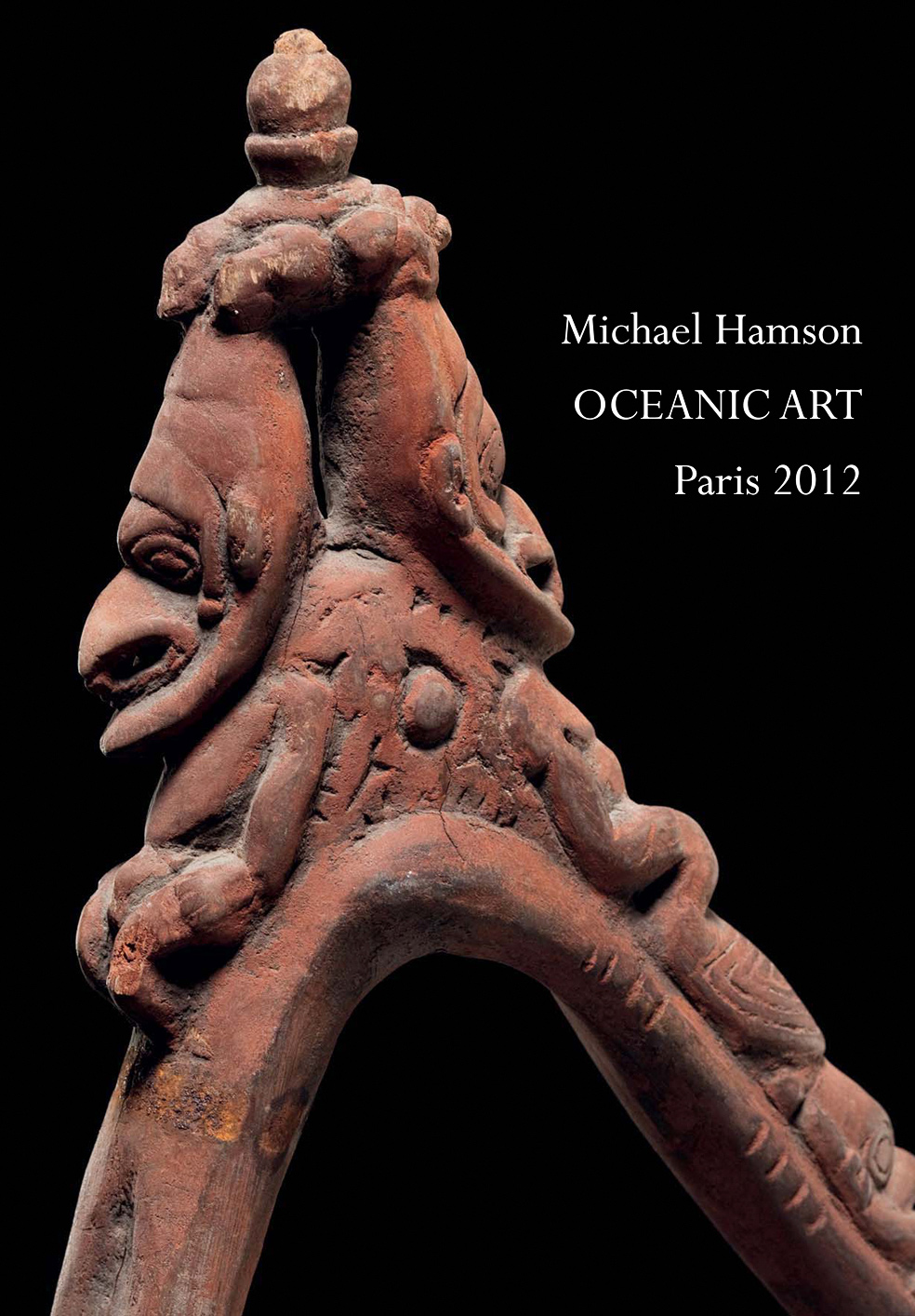 Michael Hamson Publications | 72-page catalog