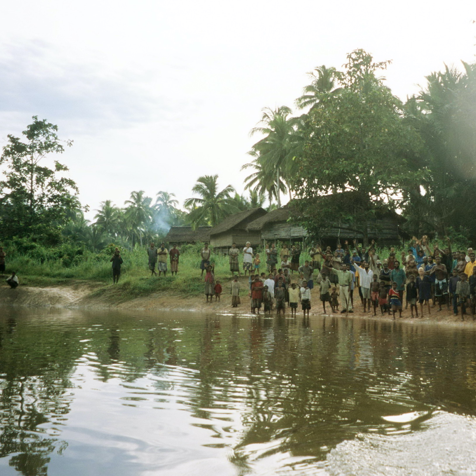 Musa River, Papua New Guinea, New Guinea Art, Oceanic Art, Tribal Art, South Pacific Art