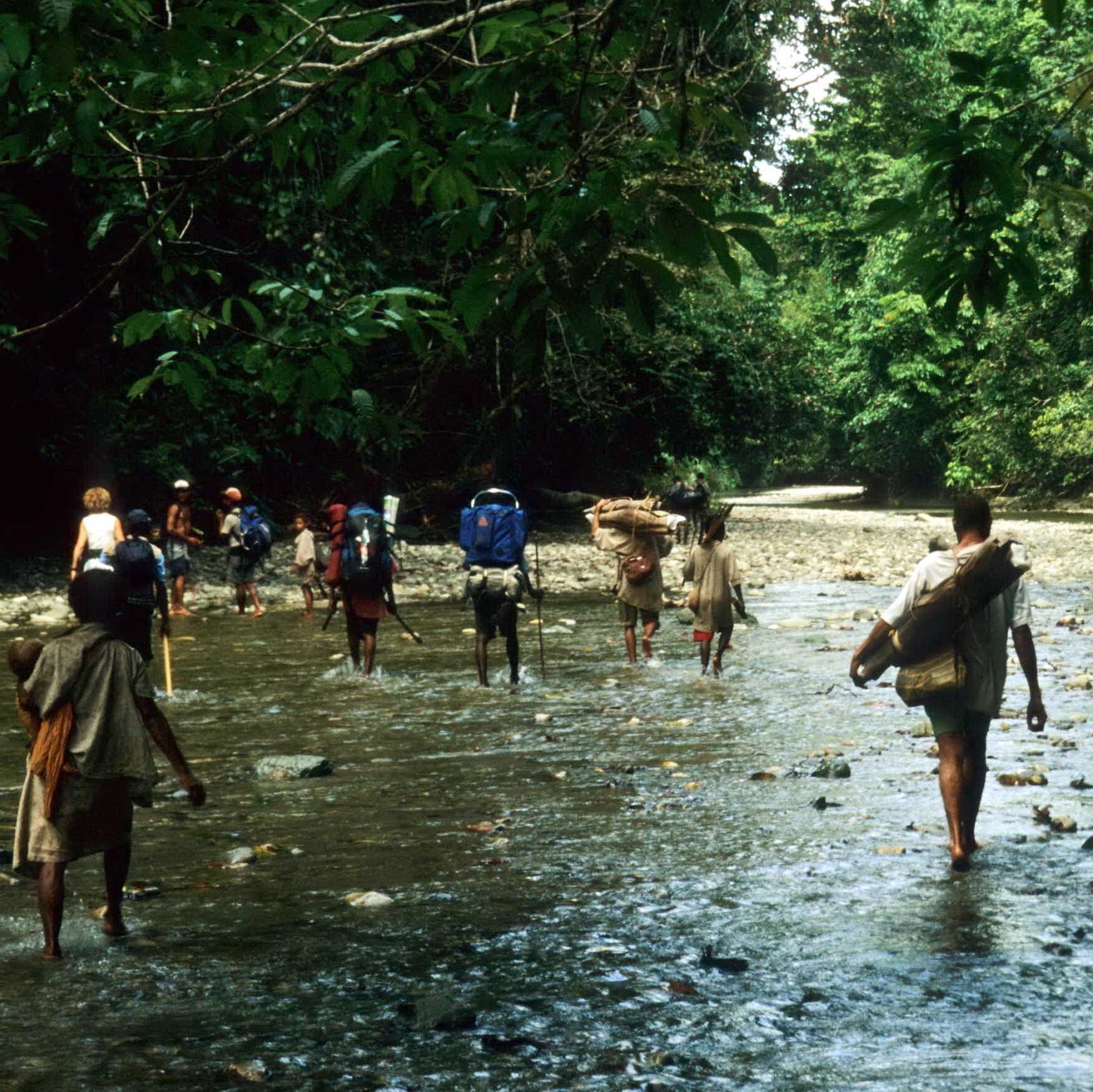 Following the Rivers, West Sepik, New Guinea Art, Oceanic Art, Tribal Art, South Pacific