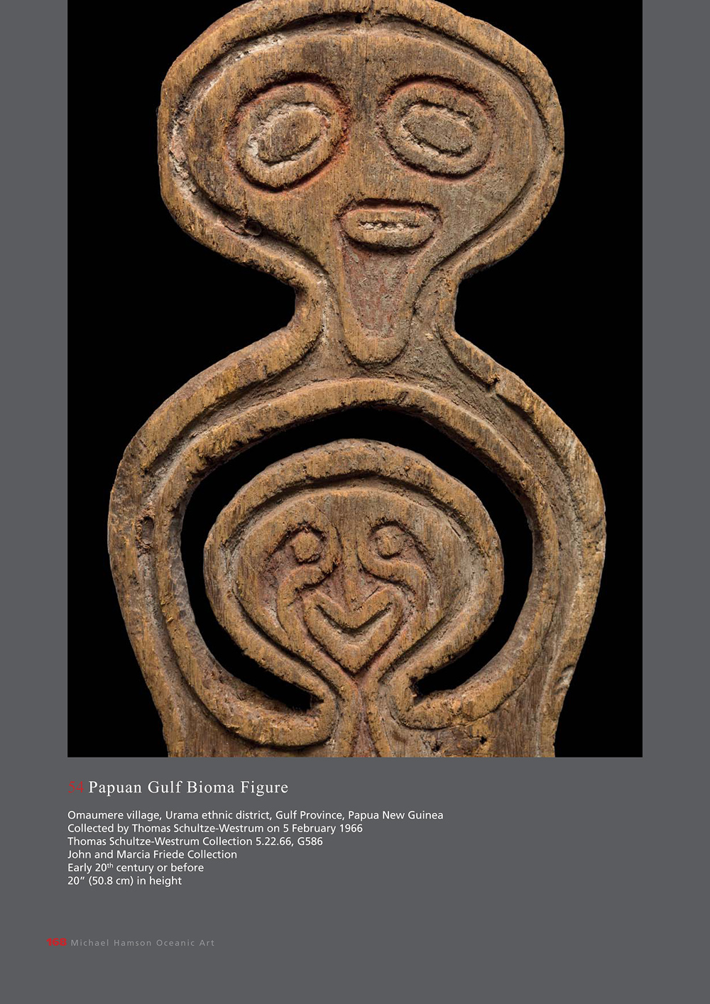 Collecting New Guinea Art Oceanic Tribal Art