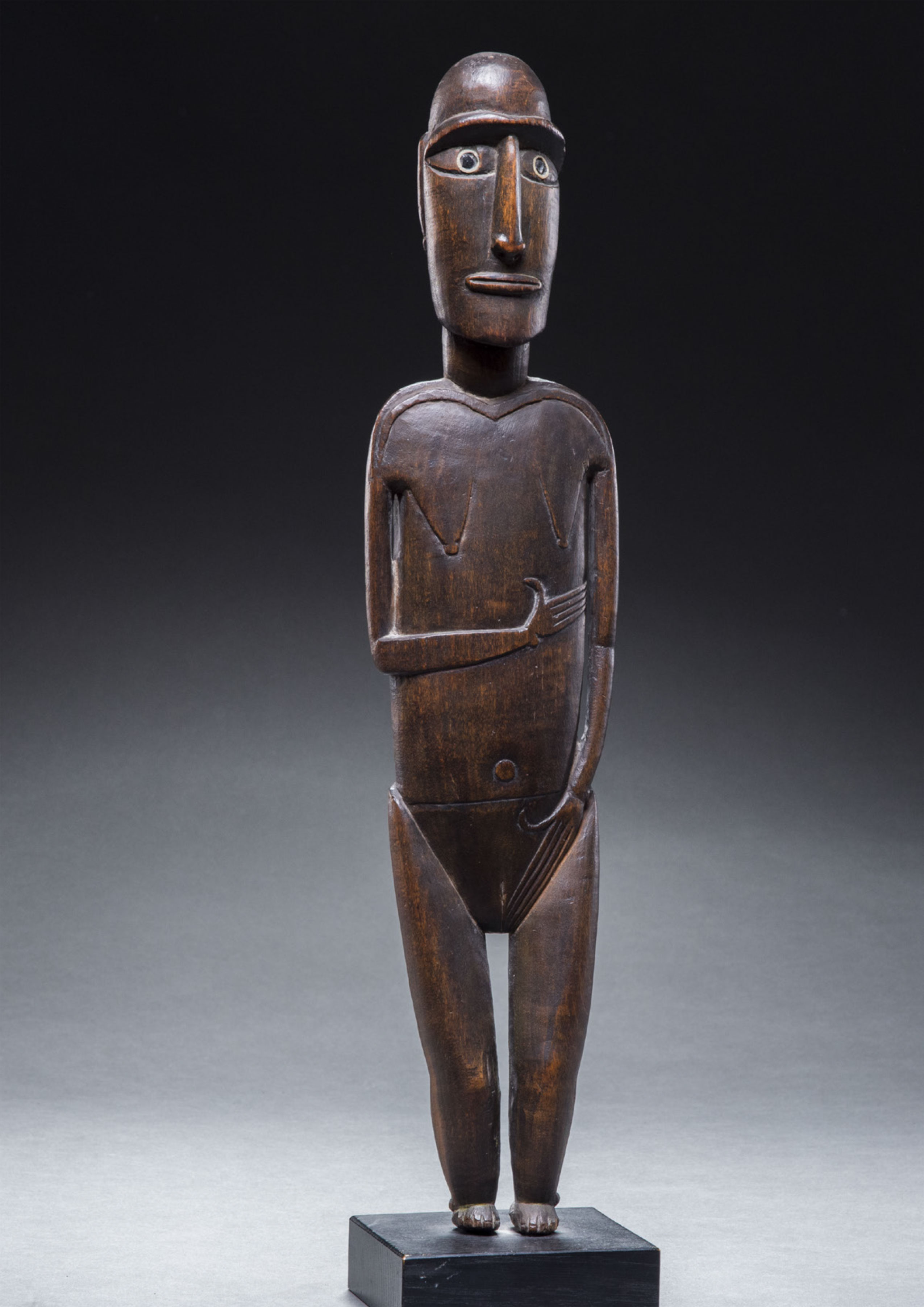 By Descent: Oceanic Art From Old Collections New Guinea & Polynesian Art